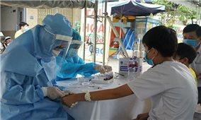 Sáng 14/9: Cả nước có 385.778 bệnh nhân COVID-19 đã khỏi bệnh