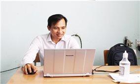 Học online ở vùng DTTS, miền núi - Thách thức và cơ hội