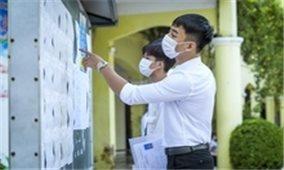 Các trường đại học công bố điểm trúng tuyển đại học năm 2021