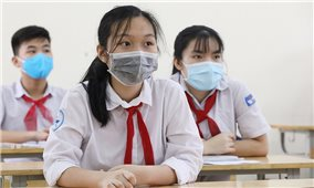 Đắk Lắk tổ chức dạy học linh hoạt theo phân vùng nguy cơ