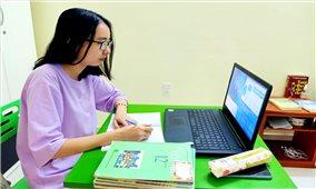 Hướng dẫn xác nhận nhập học và nhập học trực tuyến vào Đại học Quốc gia Hà Nội