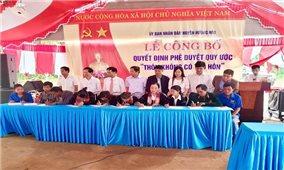 Quảng Trị: Phấn đấu đến năm 2025 không còn tình trạng tảo hôn