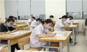 Hướng dẫn thực hiện Chương trình giáo dục THCS, THPT năm học 2021-2022