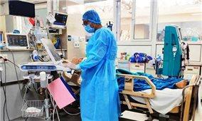 Bộ Y tế bổ sung một số thuốc vào phác đồ điều trị Covid-19