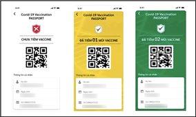 Thủ tướng yêu cầu thống nhất dùng chung một app, quy định người có app xanh được di chuyển, app đỏ phải ở nhà