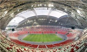 Singapore chính thức đăng cai AFF Cup 2020