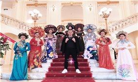 Cao Duy Tùng - Người thành công với nghệ thuật dân tộc