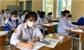 """Quảng Ngãi: Triển khai dạy học trong trạng thái """"bình thường mới"""