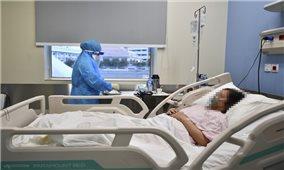 Sở Y tế TP. HCM yêu cầu các cơ sở y tế tư nhân không được thu thêm phí điều trị COVID-19