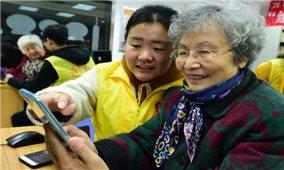 Ra mắt ứng dụng di động S-Health phục vụ chăm sóc sức khỏe người cao tuổi