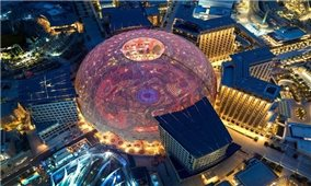 Việt Nam tham dự Triển lãm Thế giới - World EXPO 2020 Dubai