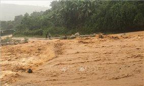 Khắc phục hậu quả mưa lũ tại Trung Bộ, Tây Nguyên và Nam Bộ