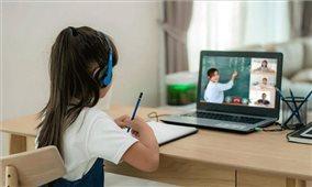 10 giải pháp giúp học sinh tiểu học học trực tuyến hiệu quả
