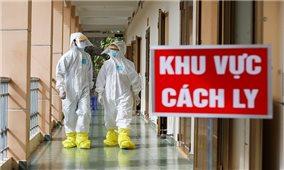 Sáng 7/9: Việt Nam có hơn 6.400 ca COVID-19 nặng đang điều trị và hơn 301.400 ca khỏi bệnh