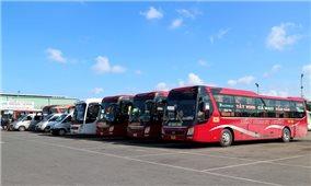 Hướng dẫn tạm thời về tổ chức vận tải hành khách đường bộ từ ngày 1/10
