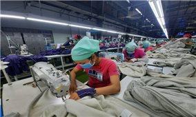 Có 3.570 lao động đã nhận tiền hỗ trợ từ gói 38.000 tỷ đồng