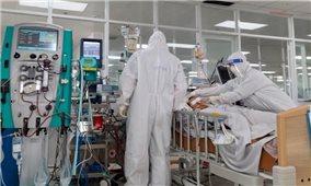 Ngày 4/10: Việt Nam có 5.383 ca mắc mới COVID-19 và 27.683 ca khỏi bệnh