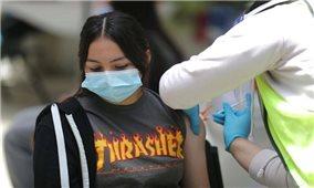 Thế giới có hơn 236 triệu ca nhiễm COVID-19