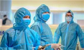 Sáng 5/10: Cả nước có 721.480 bệnh nhân COVID-19 đã khỏi bệnh