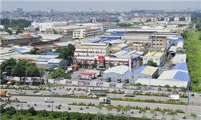 Sẽ có thêm 40 dự án bất động sản công nghiệp quy mô lớn