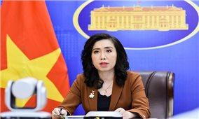 Thí điểm đón khách du lịch đã được tiêm chủng tới Việt Nam