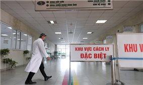 Sáng 8/10: Cả nước có gần 758.500 bệnh nhân COVID-19 đã khỏi bệnh