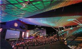 Liên hoan phim quốc tế Busan lần thứ 26 khai mạc, sôi động trở lại