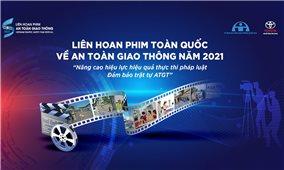 Chính thức phát động Liên hoan phim toàn quốc về an toàn giao thông năm 2021