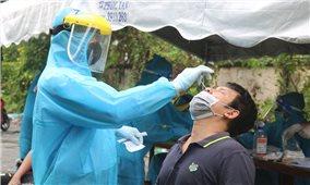 Sáng 9/10, Việt Nam đã chữa khỏi 759.482 bệnh nhân COVID-19