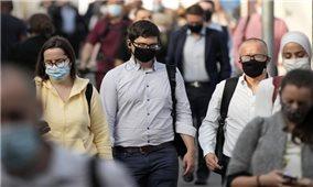 Số ca lây nhiễm COVID-19 tại Lào tăng trở lại, Hàn Quốc 3 ngày liên tiếp có 2.000 ca mắc mới/ngày