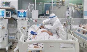 Sáng 11/10, Việt Nam có hơn 782.000 bệnh nhân đã khỏi bệnh