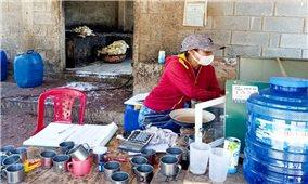 Hướng Hóa (Quảng Trị): Nông dân phấn khởi khi cao su được giá