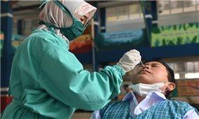 Thế giới có hơn 4.000 ca tử vong vì COVID-19 trong 24 giờ qua