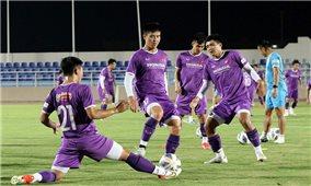 Vòng loại thứ ba World Cup 2022 khu vực châu Á: Chờ đợi những bất ngờ