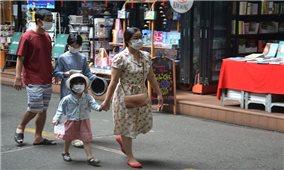 Đường sách TP, Hồ Chí Minh chính thức mở cửa hoạt động trở lại