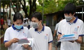 Nhiều trường đại học công bố điểm trúng tuyển, điểm chuẩn xét tuyển bổ sung năm 2021