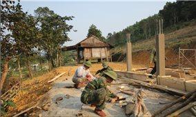Bảo tồn, phát triển cộng đồng người Chứt ở Hà Tĩnh: Hành trình 59 năm