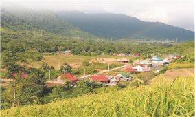Phân định khu vực vùng DTTS và miền núi theo trình độ phát triển: Gỡ nút thắt để phát huy hiệu quả chính sách dân tộc