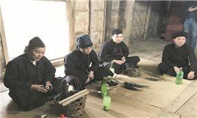 Tết Khu cù tê đặc trưng văn hóa của người La Chí