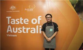 Những sứ giả văn hóa Australia gốc Việt