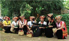 Văn hóa Thái trên đất Tây Nguyên