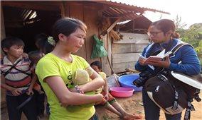 Dụ dỗ, đưa trẻ đi lao động ngoại tỉnh: Vấn nạn chưa có hồi kết ở Tây Nguyên