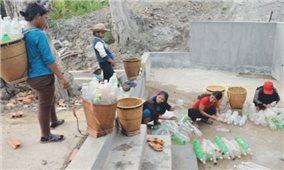 Người dân thiếu nước sinh hoạt nghiêm trọng