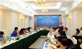 Hà Nội với đồng bằng sông Cửu Long: Tăng cường hợp tác du lịch