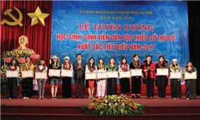 """Hà Nội tích cực hưởng ứng, thực hiện """"Lời kêu gọi thi đua ái quốc"""" của Chủ tịch Hồ Chí Minh"""
