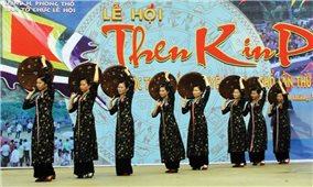 Ngày hội văn hóa dân tộc Thái sẽ được tổ chức tại Điện Biên