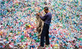 Các nước Đông Nam Á với mục tiêu chống rác thải nhựa