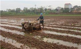 Nghịch lý thiếu-thừa đất sản xuất