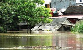 Thạch Thành (Thanh Hóa): Thiếu nước sạch và nguy cơ dịch bệnh sau lũ