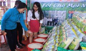 5 sản phẩm của Đắk Lắk được công nhận Sản phẩm công nghiệp nông thôn tiêu biểu cấp khu vực